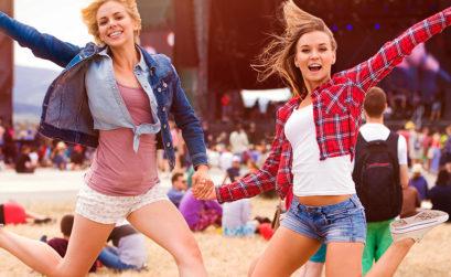 5 idées de goodies de festival