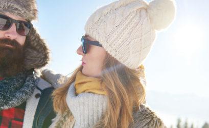 Vêtements d'hiver personnalisés
